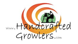 Hand Crafted Growlers
