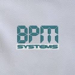 BPM SYSTEMS logo
