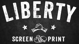 Liberty Screen Print Co.