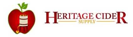 Heritage Cider Supply logo