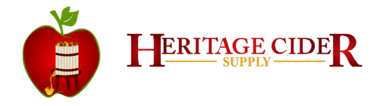 Heritage Cider Supply