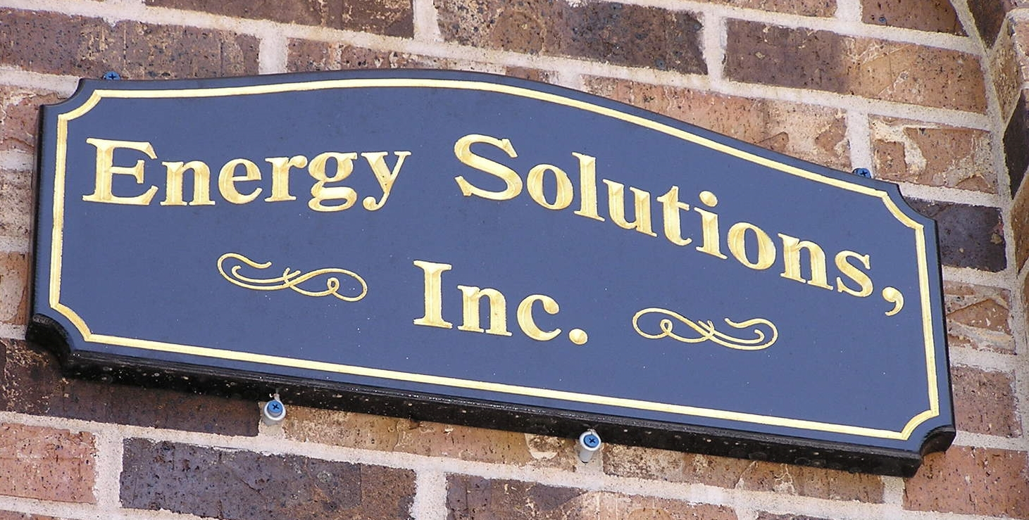 Energy Solutions Inc.