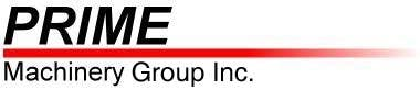 Prime Machinery Group Inc.