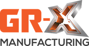 GR-X Manufacturing