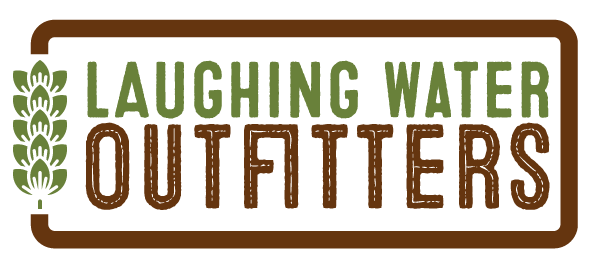 Laughing Water Outfitters logo