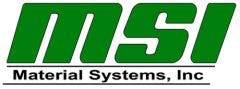 Material Systems Inc