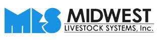 Midwest Livestock Systems, Inc logo