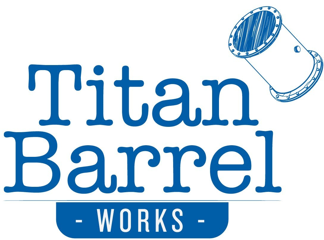 Titan Barrel Works logo