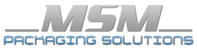MSM Packaging Solutions logo