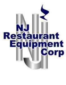 NJ Restaurant Equipment logo