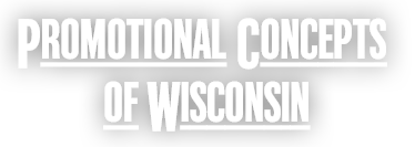Promotional Concepts of Wisconsin logo