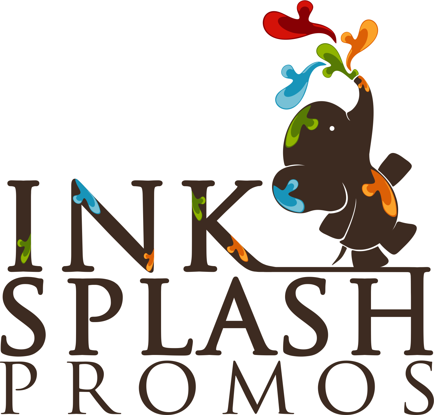Ink Splash Promos, LLC logo