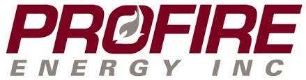 PROFIRE ENERGY INC.