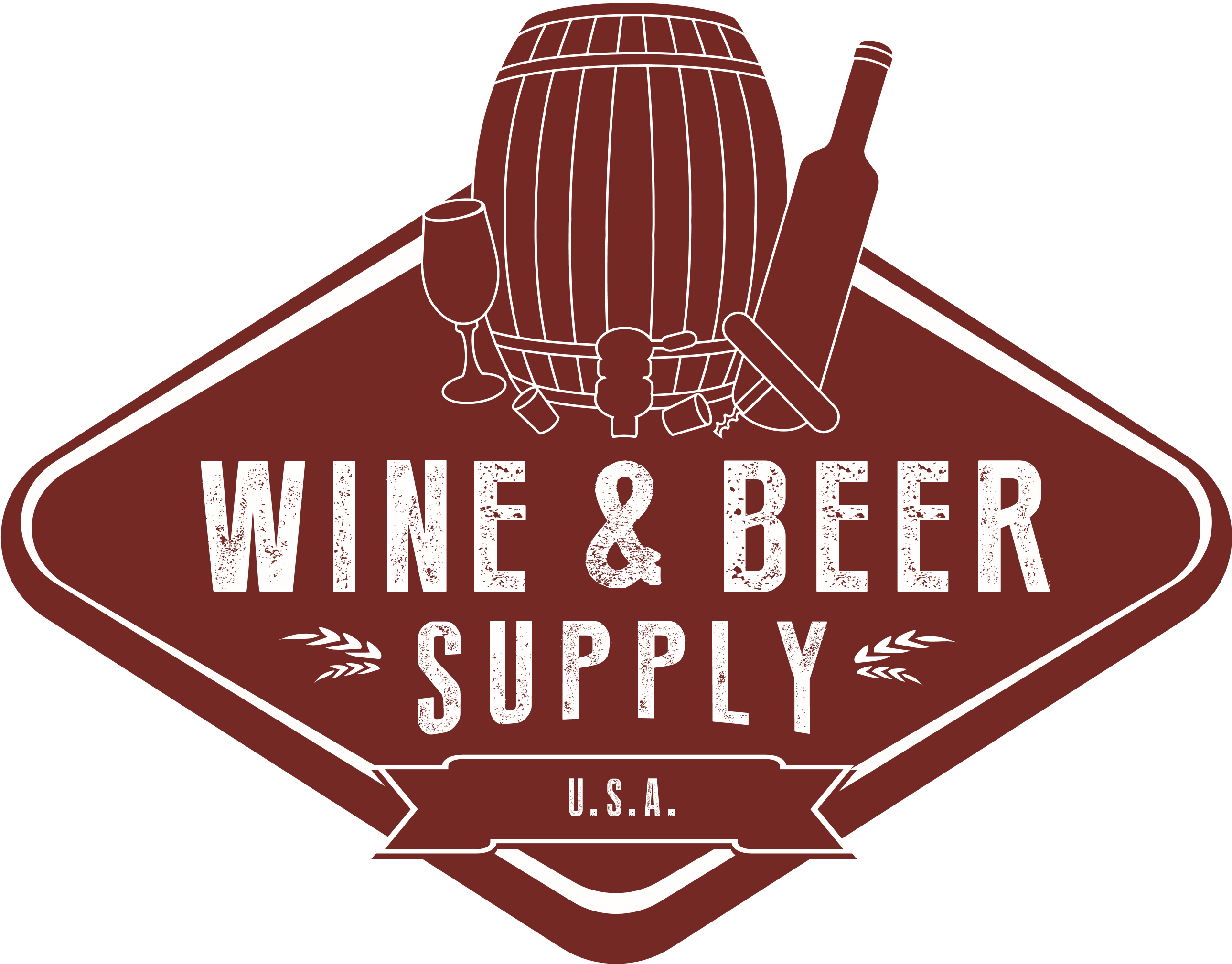 Wine and Beer Supply logo