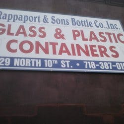 Rappaport Sons Bottle Co., Inc.