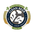 Clean Beer logo