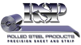 Rolled Steel Products