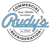 RUDYS COMMERCIAL REFRIGERATION