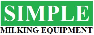 Simple Milking Equipment logo