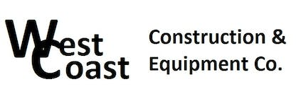 West Coast Construction & Equipment Co