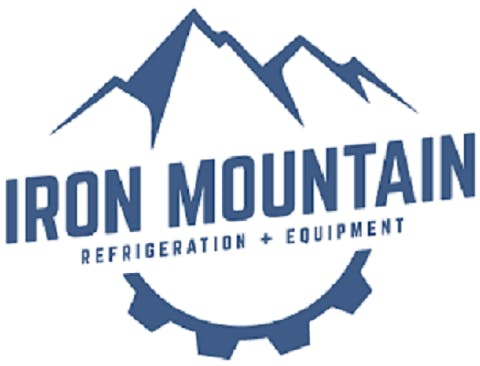 Iron Mountain Refrigeration & Equipment logo