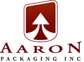 Aaron Packaging logo