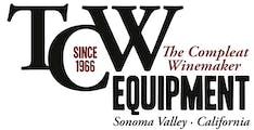 The Compleat Winemaker logo