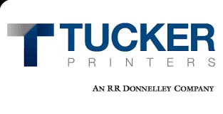 Tucker Printers, An RR Donnelley Company