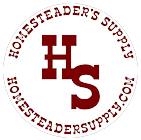 Homesteader's Supply