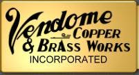 Vendome Copper & Brass Works, Inc. logo