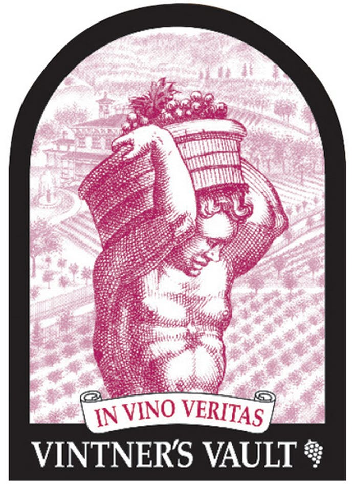 The Vintner Vault logo