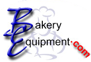 Bakery Equipment.com logo