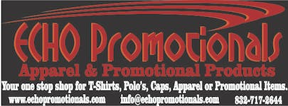 Echo Promotionals