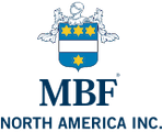 MBF North America logo