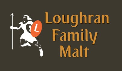LOUGHRAN FAMILY MALT Deluxe Distillers Malt - sold by Country Malt