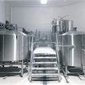 20BBL Brewhouse