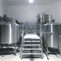 50BBL Brewhouse