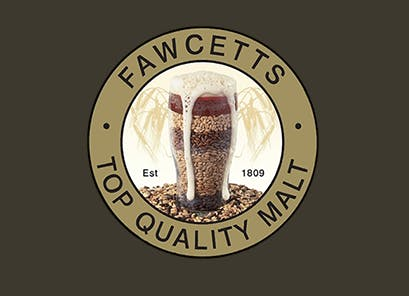 THOMAS FAWCETT & SONS Roasted Wheat - sold by Country Malt