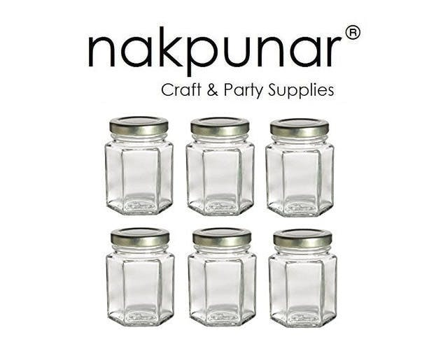 edd71d36d02c Glass Jar Product Catalog - Photos, Pricing, and Specifications