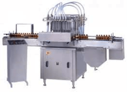 Inline Bottle Filler