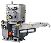 Wafer equipment