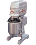 Variable Speed Mixers