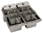 Drop-In Commercial Fryers