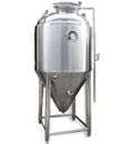 Jacketed Fermenters