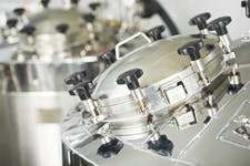 Pharmaceutical filtration equipment