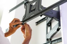 Wall mount systems