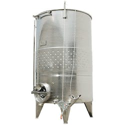 Wine tanks